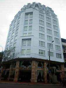 Khách sạn Vista Hà Nội