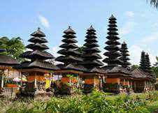 Royal Temple Bali Indonesia