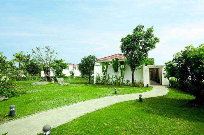 Vinpearl Luxury Đà Nẵng Villas