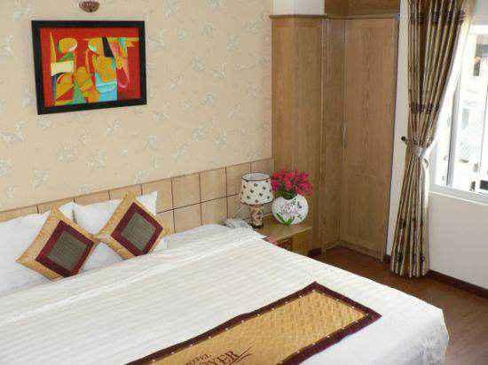 Khách sạn Le Foyer Hà Nội