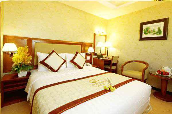 Khách sạn Golden Rose Sài Gòn
