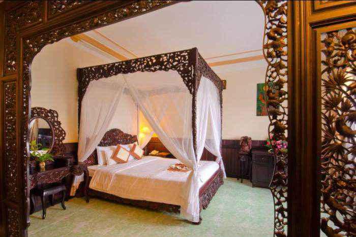 Khách sạn Vạn Lợi Hội An