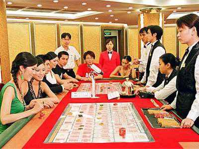 Du Lịch khu Casino Đồ Sơn