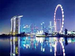 Tour Du Lịch Singapore – Malaysia 7 Ngày 6 Đêm