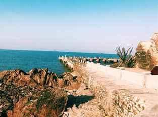 Tour du Lịch Biển Cửa Lò – 4 ngày giá tốt từ Hà Nội – (Bằng Tàu Hỏa – Tour Đoàn)