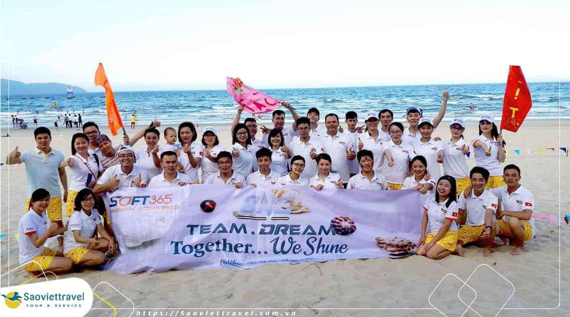 Tour du lịch Sầm Sơn 2 ngày 1 đêm giá tốt khỏi hành từ Hà Nội (Tour Đoàn Riêng )