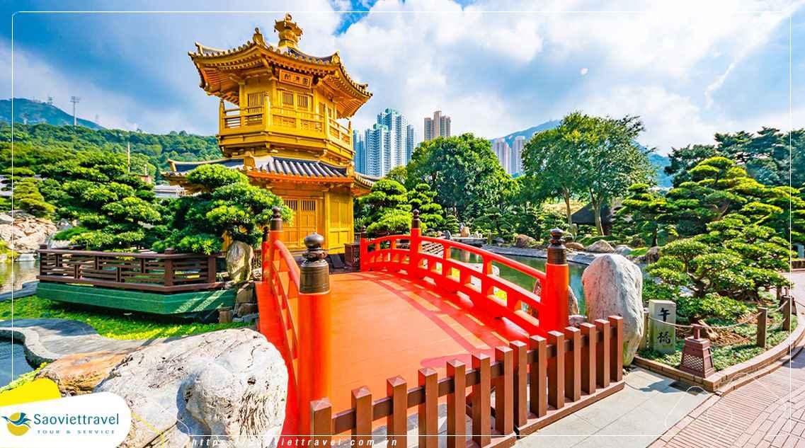 Tour Hồng Kông DisneyLand 4 ngày 3 đêm khởi hành từ Hà Nội