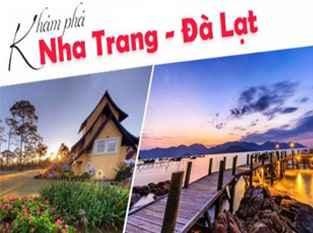 Du Lịch Hà Nội –  Nha Trang – Đà Lạt – 5 Ngày