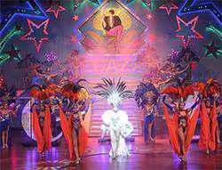 ALCAZAR Show Thai-Lan