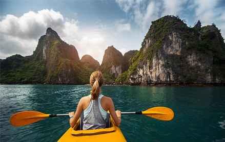 Du lịch Hạ Long 1 ngày giá tốt từ Hà Nội