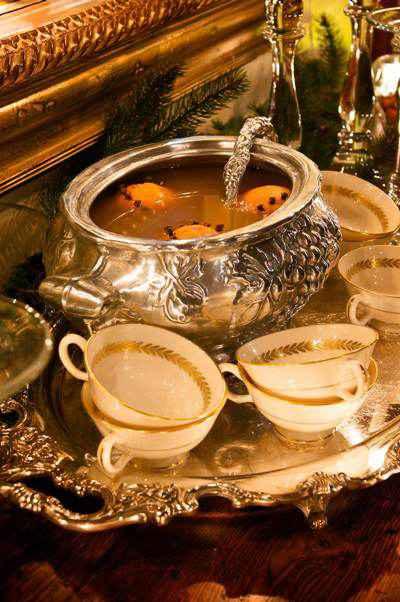 Wassai với lịch sử hơn 6 thế kỷ đã trở thành thức uống không thể thiếu ở Anh mỗi mùa Giáng sinh