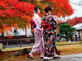 Du lịch Nhật Bản: Tokyo – Mt. Fuji – Kawaguchi Lake -Yokohama