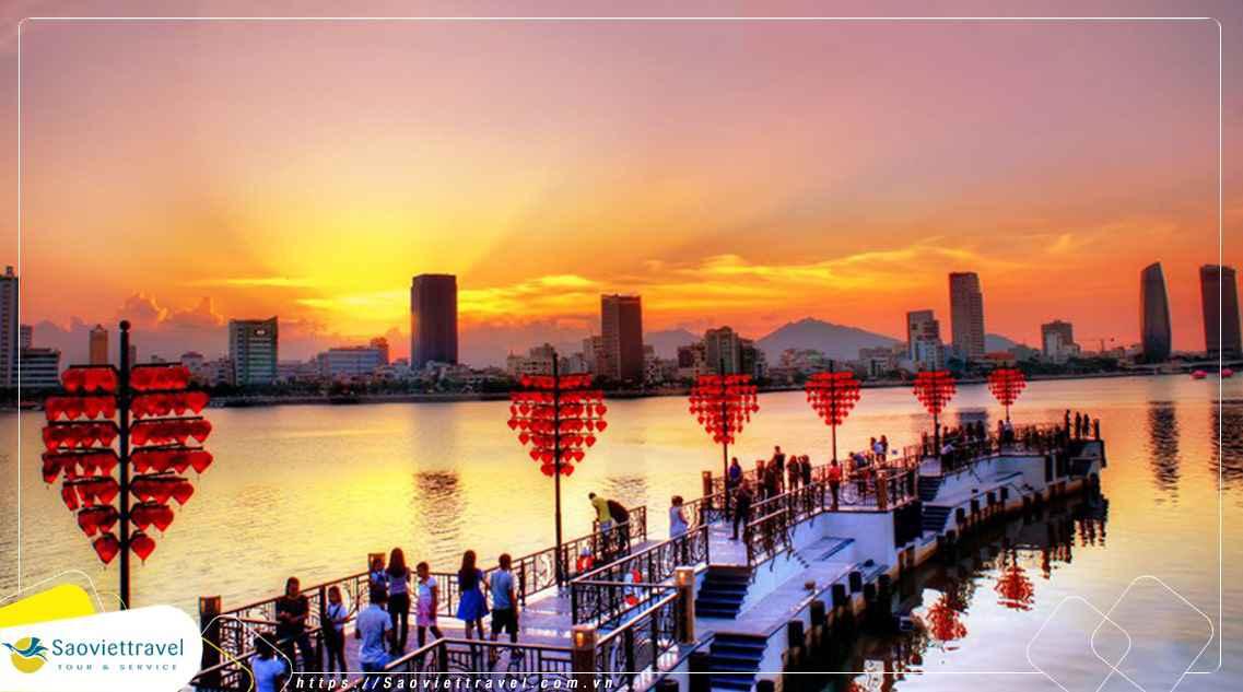 Du lịch Đà Nẵng Tết Dương Lịch – Hà Nội – Đà Nẵng – 4 Ngày 3 Đêm