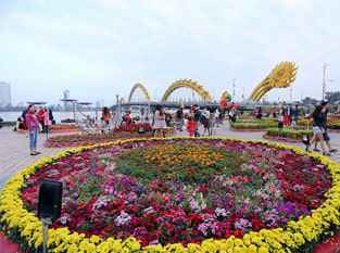 Du lịch Đà Nẵng Tết Dương Lịch 2021 – Bà Nà – Hội An – Huế – Động Phong Nha 5 Ngày 4 Đêm từ  Sài Gòn