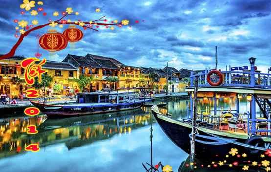 Tour Đà Nẵng – Bà Nà – Huế – Động Thiên Đường 3 & 4sao – Bao gồm VMB – Tết AL