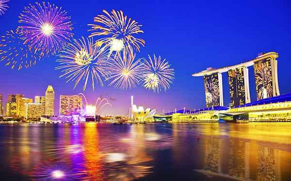 Du Lịch Singapore Malaysia Tết 2015 Siêu Tiết Kiệm từ Sài Gòn