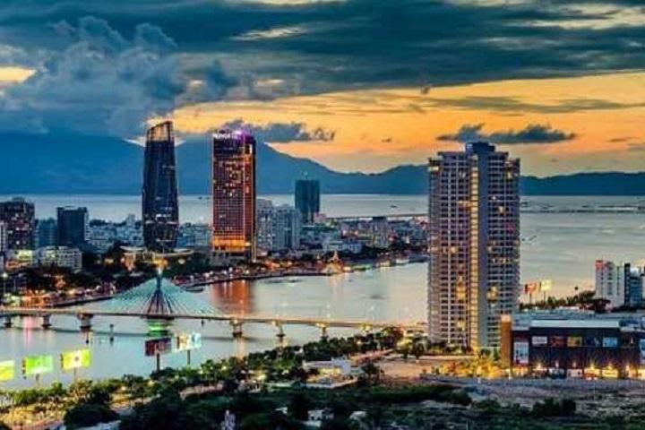 Tour Đà Nẵng – Bà Nà – Sơn Trà – Hội An – Biển Mỹ Khê – 3 Ngày 2 Đêm