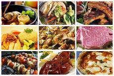 BBQ HẢi sản Hàn Quốc