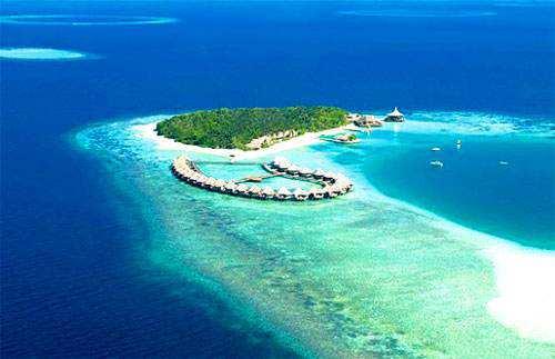 du lịch Đảo Coral Thái Lan