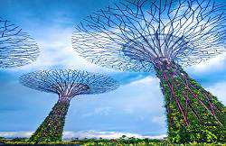 Gaden By The Bay - Singapore
