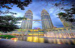 Du lịch Kuala Lumpur Malaysia