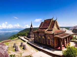 Du Lịch Campuchia – TP.HCM- PhnomPenh- Shihanouk-Bokor
