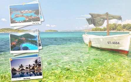 Du lịch Nha Trang 4 ngày 3 đêm giá tốt nhất 2018 từ Hà Nội