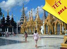 Du Lịch Thái Lan Tết 2015 – 6 Ngày 5 Đêm