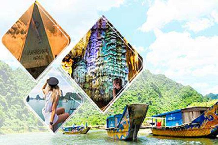 Du lịch Miền Bắc – Hà Nội – Sapa – Ninh Bình 4 ngày 3 đêm giá tốt từ Sài Gòn