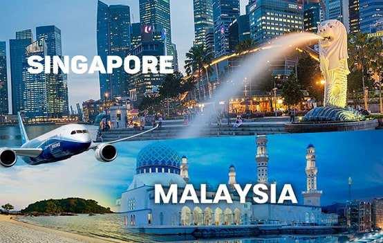 Du Lịch Singapore Malaysia Tết – 6 Ngày 5 Đêm
