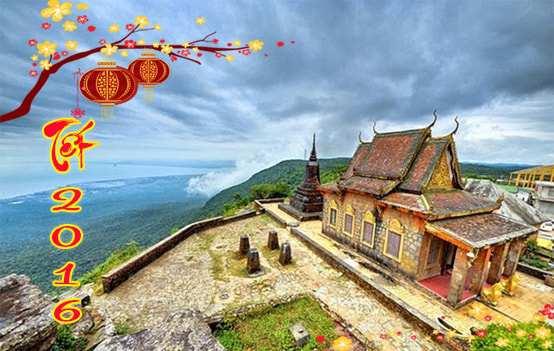 Tour Du lịch Campuchia tết Ất Mùi 2015 giá tốt nhất