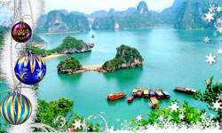 TP.HCM- Hà nội City Tour – Yên Tử Hạ Long – Bái Đính Tràng An – 4 Ngày