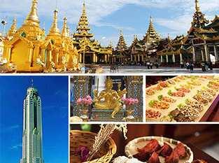 Tour Thái Lan 6 ngày 5 đêm – Buffet 86 Tầng – Buffet Trái Cây – Safari World