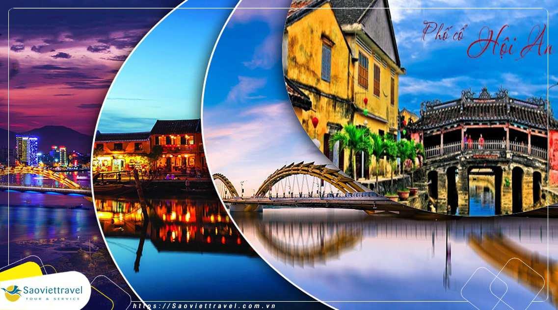 Du lịch hè Đà Nẵng – Hành Trình Di Sản – Bao gồm VMB, Giá KM cực sốc