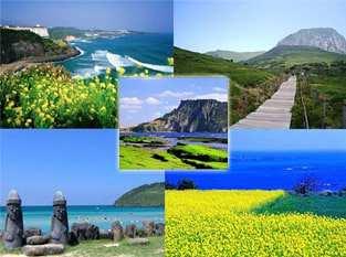 Du lịch Hàn Quốc: Hà Nội – Seoul – Đảo Jeju – Pangshow – Giá tốt