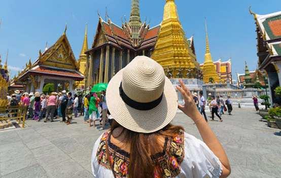 Du lịch Thái Lan 6 ngày 5 đêm giá tốt từ TP.HCM khách sạn 4 sao