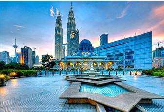 Tour Du lịch Malaysia – Indonesia – Singapore – 4 Sao Chào hè 2015 từ Sài Gòn