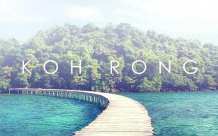 Du lịch Campuchia Sihanoukville – Đảo Kohrong giá tốt 2018 từ TPHCM