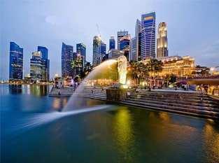 Du lịch Thái Lan Malaysia Singapore 7 Ngày Giá Tốt