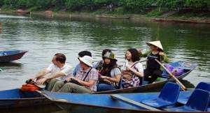 Du lịch lễ hội chùa Hương Giá tốt Nhất