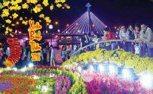 Du lịch Đà Nẵng Tết 2016 – Giá tốt từ TP.HCM – 3 & 4 SAO
