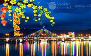 Du lịch Đà Nẵng Tết Nguyên Đán 2016 Giá Tốt