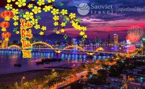 Du lịch Đà Nẵng Tết Âm Lịch 2016 – Giá tốt từ TP.Hà Nội