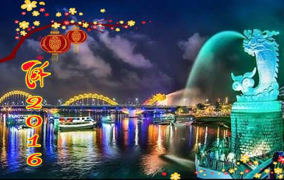 Du lịch Đà Nẵng Tết Nguyên Đán 2016 Giá Tốt từ Sài Gòn