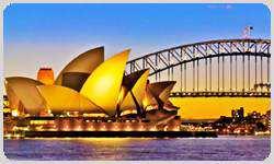 Du lịch Úc – Newzealand 9 ngày – Giá tốt từ Hà Nội