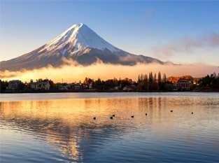 Du lịch Nhật Bản 6 ngày 5 đêm – Giá tốt khởi hành từ Hà Nội