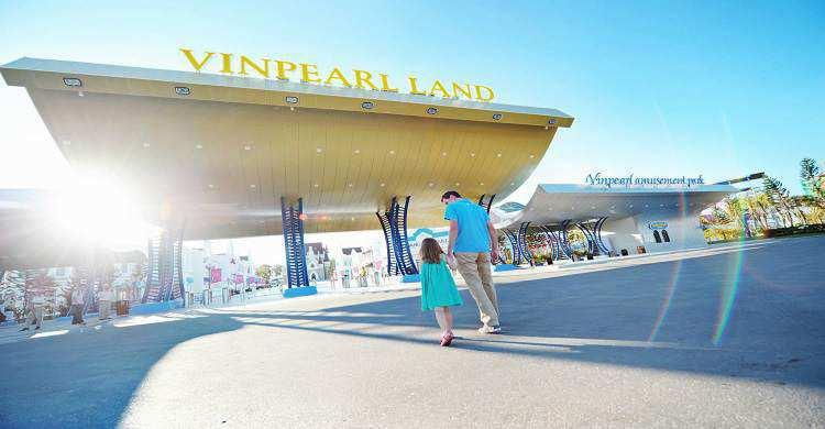 Du lịch Phú Quốc 3 Ngày 2 Đêm – Vinpearland – Tặng Câu Cá
