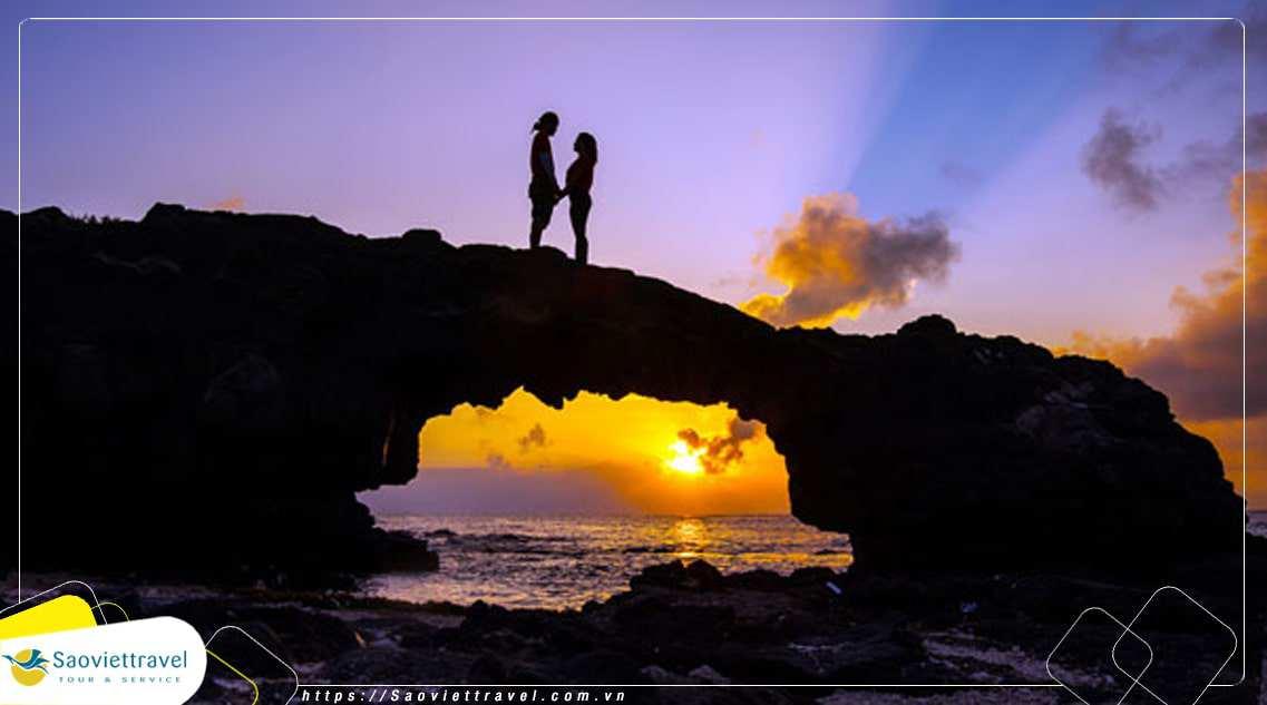Du lịch Đà Nẵng – Hội An – Đảo Lý Sơn – Giá tốt nhất