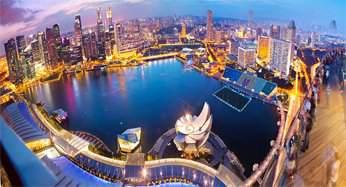 Du lịch Singapore 2016