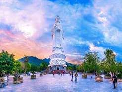 Du lịch Đà Nẵng 1 Ngày – Khám Phá Bán đảo Sơn Trà